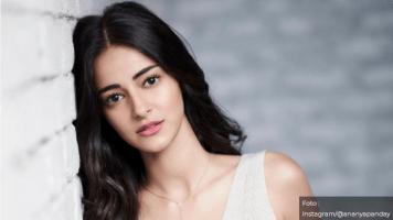 Pesona Kecantikan Ananya Pandey, Kendall Jenner Bollywood